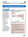 Technical Report: Justice Assistance Grant Program, 2016