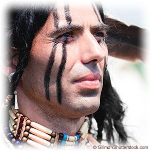 image of Native American