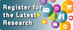 Register for Latest Research