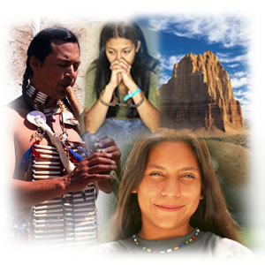 Justice in Indian Country Image