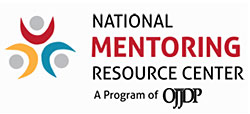 National Mentoring Resource Center logo
