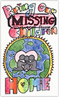 Bring Our Missing Children Home - Poster Contest