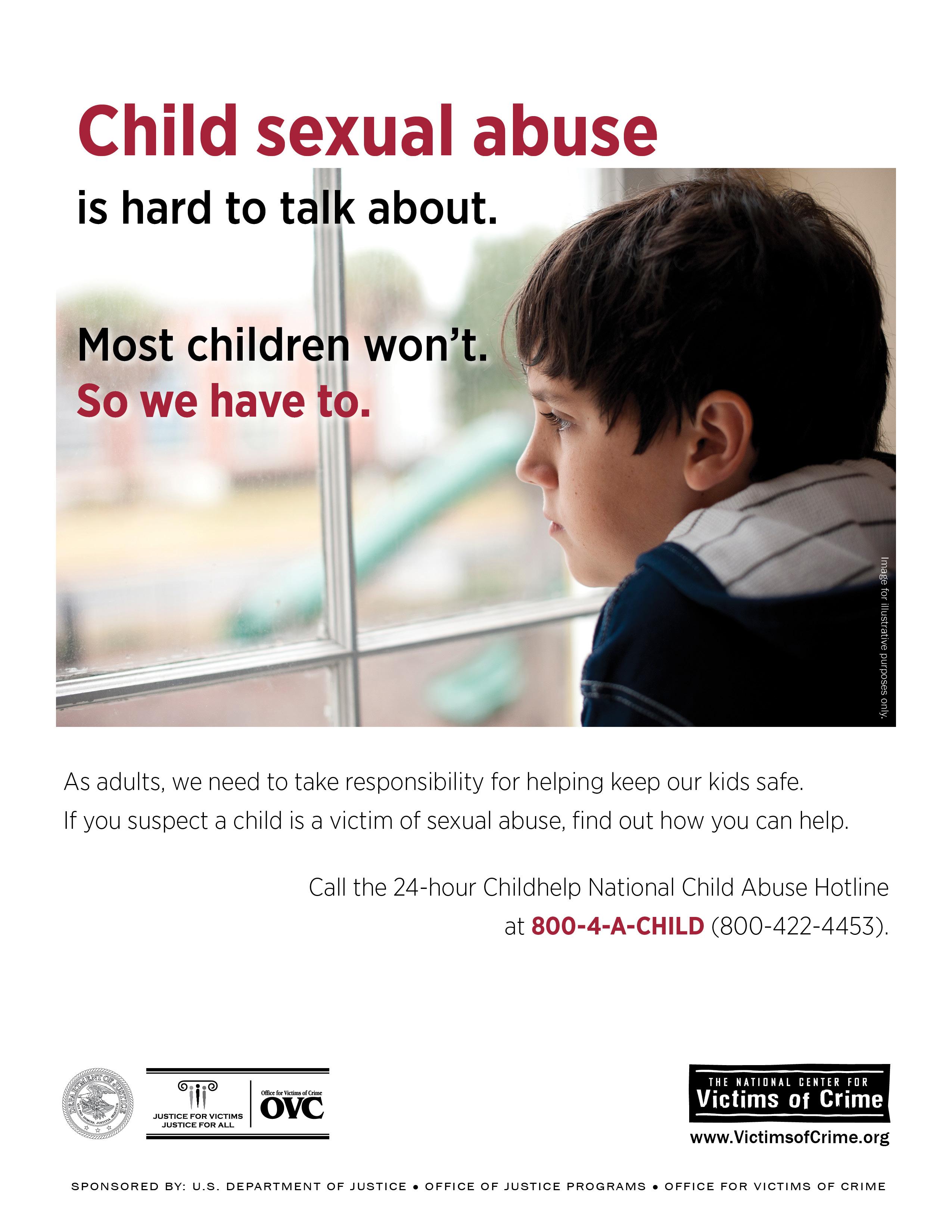 Children sex site